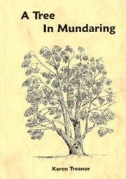A Tree in Mundaring short stories book